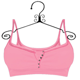 I.M.Collection Here Comes the Sun Pink Top