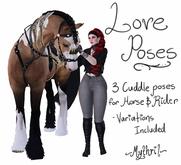 ~Mythril~ Poses: Love