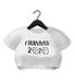 *AMANI* - 2020 SURVIVAL Cropped T-shirt (Lara,Freya,Legacy)