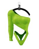 Priyanka Bodysuit — Neon