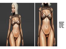 Fonde - Mont Bikini - Fatpack - Unpacker