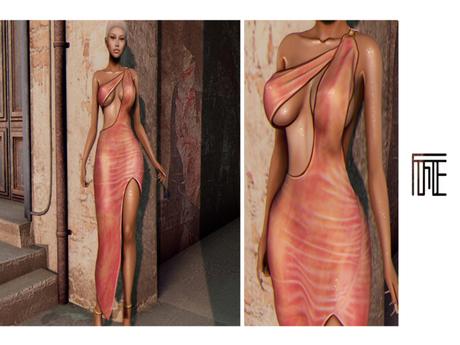 Fonde - Lori Dress - Fatpack