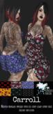 ::AMF:: Carroll Dress-  Add To Open