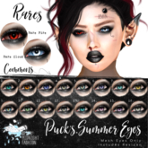 ::AMF:: Puck's Summer Night Eyes- Full Set- Copy Only