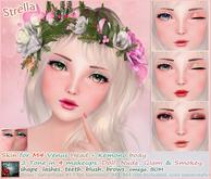 *{ SeVered GarDeN }* STRELLA Skin - M4/M3 Venus Head