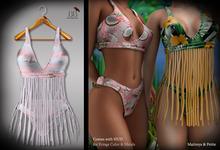(*<*) 1313 Tahnie Beach Set - Stars 'n Pastels