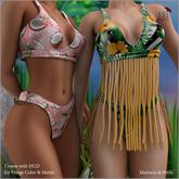 (*<*) 1313 Tahnie Beach Set - Free DEMOs
