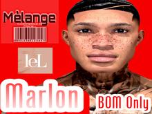 Melange- MARLON SKIN LELUTKA BOM ONLY