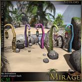 =Mirage= Tentacle Path Lanterns