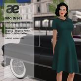 [ae] Rita Green