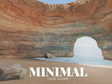 MINIMAL - Cave Scene