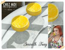 Smooth Tray ♥ CHEZ MOI