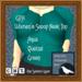 GPA Women's Scoop Neck Top - Aqua Quetzal Green (ADD to unpack)