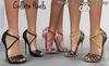 COLLETE HEELS FATPACK - MAITREYA-FREYA-LEGACY - FashionNatic