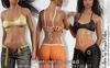 COLLETE FEMALE TOP FATPACK COLORS MESH - MAITREYA -LARA PETITE - FREYA - LEGACY - FashionNatic