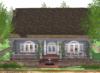MOCKINGBIRD COTTAGE HOUSE MESH