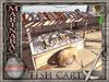 fish cart