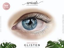 Glisten ➔ A01 (lelutka | catwa | genus) *materials | bom*