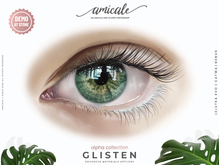 Glisten ➔ A02 (lelutka | catwa | genus) *materials | bom*