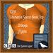 GPA Women's Scoop Neck Top - Orange Maple (ADD to unpack)