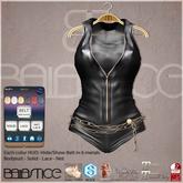 Baiastice_Imani Bodysuit-Black