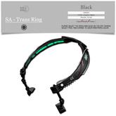 :::SOLE::: SA - Trans Ring (Black)