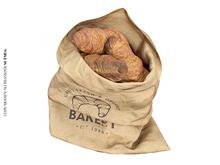 Nutmeg. French Cafe Croissants
