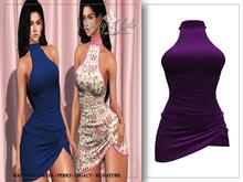 *Beauty Code* - Maite Purple - Unpack