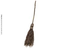Nutmeg. Garden Junk Broom