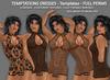A Temptations Dresses - Templates - FULL PERMS