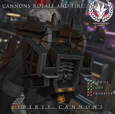 [Echelon] // Liberty Cannons