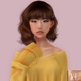 {ISL} Yori shape Lelutka Evo Ryn head