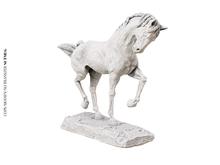 Nutmeg. Summer Bliss Horse Statuette