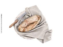 Nutmeg. Grandma's Cottage Fresh Bread