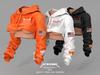 NitroPanic_Cropped Hoodie R NASA PACK