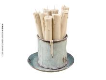 Nutmeg. Dacha Candle Jar