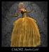 CMORE - Amelia Gold
