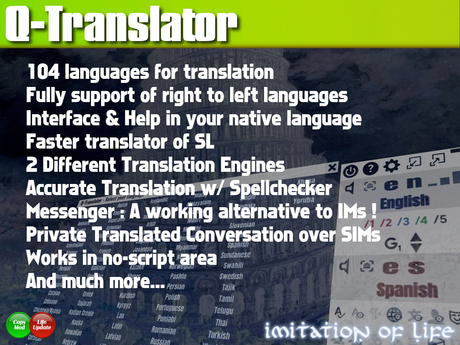 Translator 104 Languages