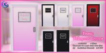 *NW* Basic Teleport Door