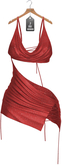 JF Design-Juliana Dress-Maitreya-Belleza-HG-Legacy-Perky-SRed