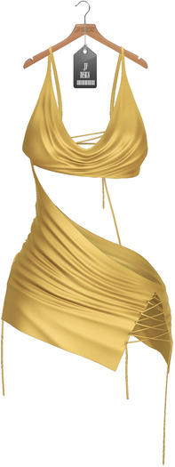 JF Design-Juliana Dress-Maitreya-Belleza-HG-Legacy-Perky-Yellow