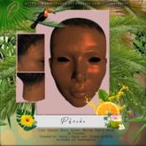 Ocular - Phoebe Hairbase