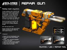 solares >> Repair Gun