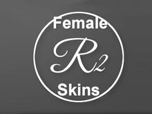 R2 Skins - Female