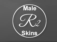 R2 Skins - Male