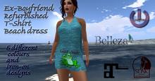 Ex-Boyfriend Beach Dress