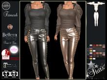 PROMO Stars - Maitreya, Slink, Belleza - Lynn2 pants & corset