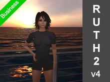 Ruth2 v4 - Mesh Avatar - Business