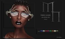 Marvel Glasses by Madame Noir