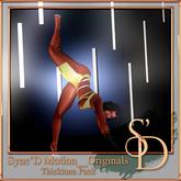 Sync'D Motion__Originals - Thickiana Pack
